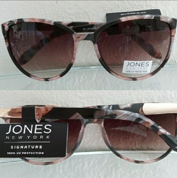 Jones New York Accessories - NWT JONES NEW YORK SUNGLASSES EYEWEAR ACCESSORIE